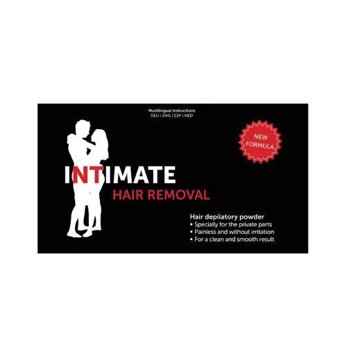 Intimate Hair Removal Ontharingspoeder #1
