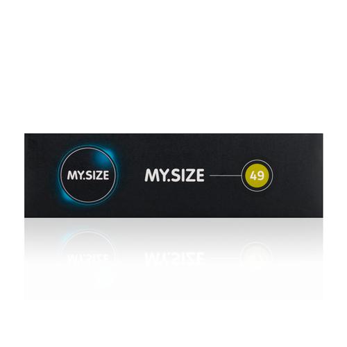 MY.SIZE 49 mm Condooms 36 stuks #5