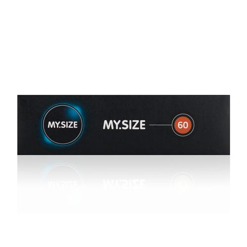 MY.SIZE 60 mm Condooms 36 stuks #5