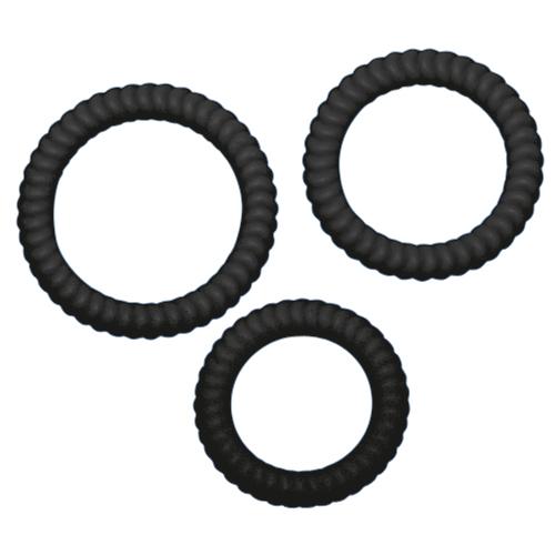 Lust - Penis rings #3