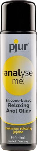 Pjur Analyse Me Anaal Glijmiddel Op Siliconenbasis - 100 ml #1