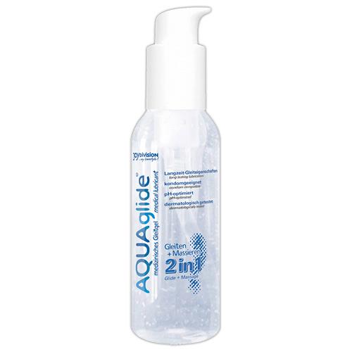 Aquaglide 2 in 1 - 125 ml #1