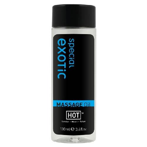 HOT Massage-Olie Exotic 100 ml #1