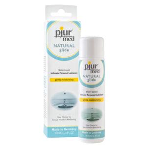 Pjur Natural Glide - 100 ml #1