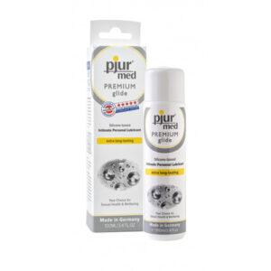 Pjur Premium Glide - 100 ml #1