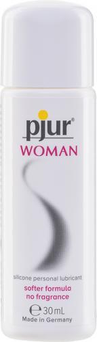 Pjur Woman Glijmiddel Op Siliconenbasis - 30 ml #1