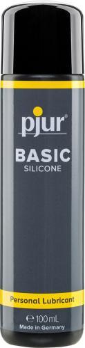 Pjur Basic Glijmiddel Op Siliconenbasis - 100 ml #1