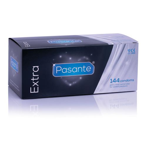 Pasante Extra Condooms 144st #1