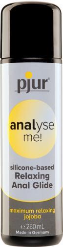 Pjur Analyse Me Anaal Glijmiddel Op Siliconenbasis - 250 ml #1