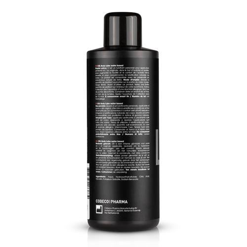 BodyLube Waterbased - 1000 ml #5