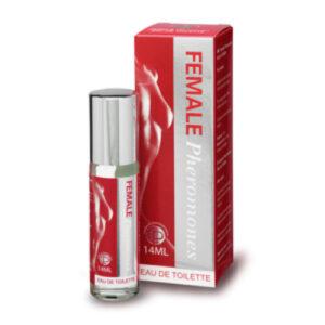 Dames Parfum - Female Pheromones #1