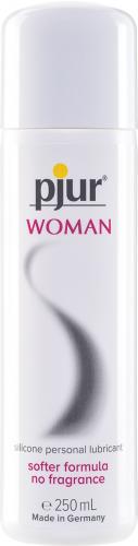 Pjur Woman Glijmiddel Op Siliconenbasis - 250 ml #1