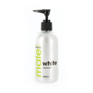 MALE - White Lubricant (250ml) #1