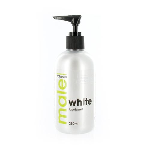 MALE - White Lubricant (250ml) #1