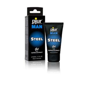 Pjur Man Steel Cream - 50 ml #1