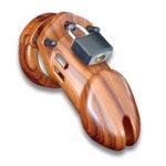 CB-X - CB6000 Kuisheidskooi - Wood #1