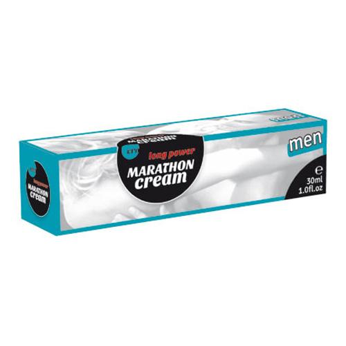 Marathon crème voor mannen #1