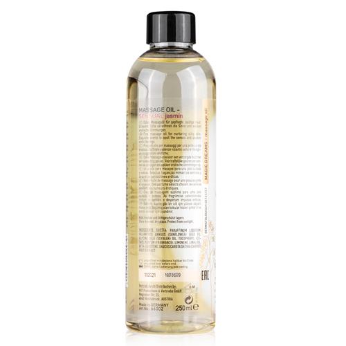 Shiatsu massage olie - Jasmijn #3