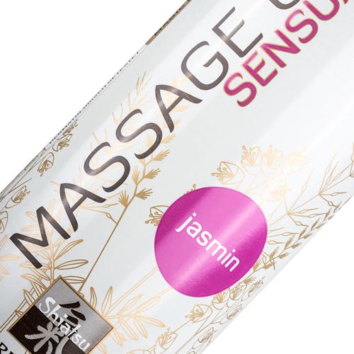 Shiatsu massage olie - Jasmijn #7