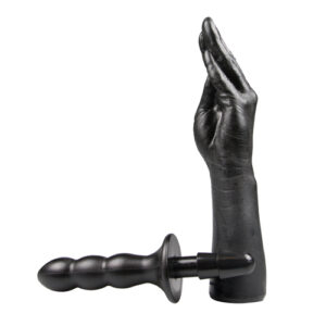 TitanMen The Hand Vac-U-Lock Dildo #1