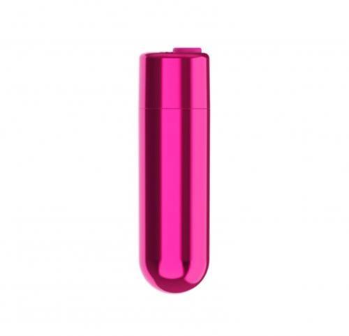 Mini Bullet Vibrator - Roze #1