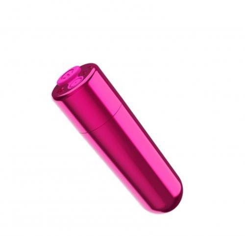Mini Bullet Vibrator - Roze #5