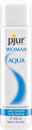 Pjur Woman Aqua - 100 ml #1