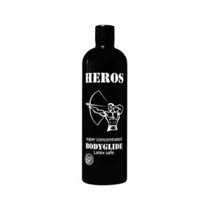 Heros Siliconen Glijmiddel - 200 ml #1
