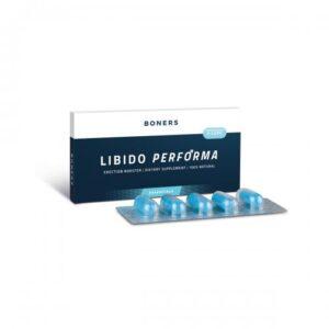 Libido Performa Erectiepillen - 5 Stuks #1