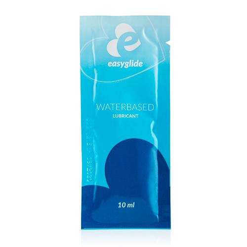 EasyGlide 10 ml Zakje - Waterbasis #1