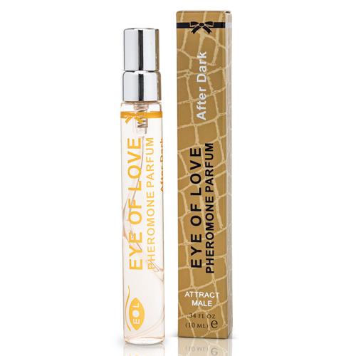 EOL Body Spray After Dark Vrouw Tot Man - 10 ml #1
