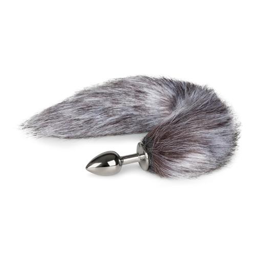 Fox Tail Plug #1