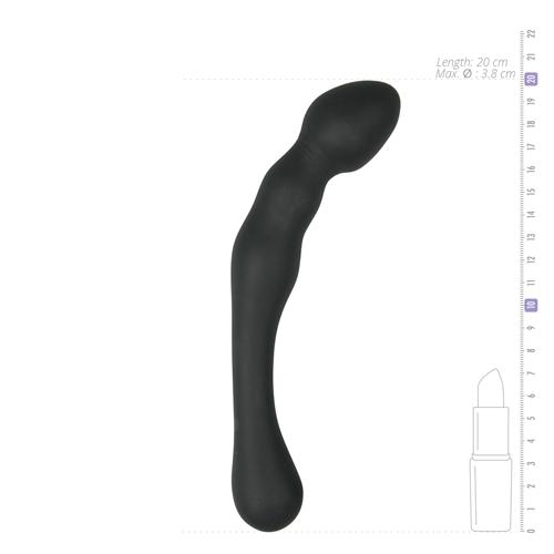 Anal Probe Prostaat Dildo No.1 #3