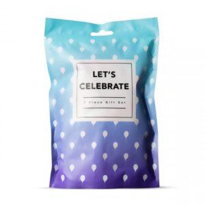 Loveboxxx - Let's Celebrate #1