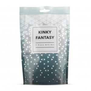 LoveBoxxx - Kinky Fantasy #1
