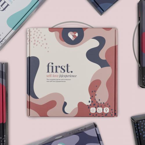 First. Self-Love [S]Experience Starter Set #7