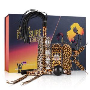 Secret Pleasure Chest - Wicked Wildcat #1