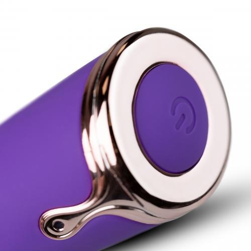 Royals - The Dutchess Pulserende Vibrator #11