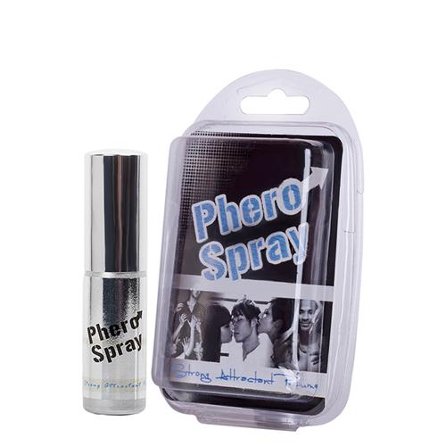 Phero Spray Voor Mannen 15 ML #1