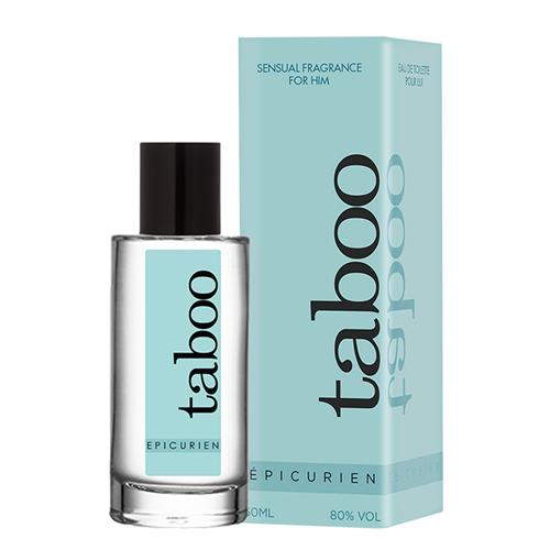 Taboo Epicurien Parfum Voor Mannen 50 ML #1