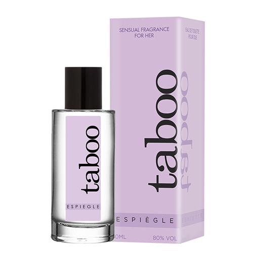 Taboo Espiegle Parfum Voor Vrouwen 50 ML #1