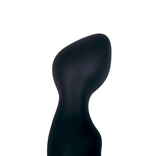 Tom Of Finland Prostaat Vibrator Zwart #3