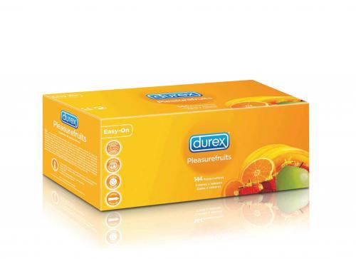 Durex Pleasurefruits 144st #1