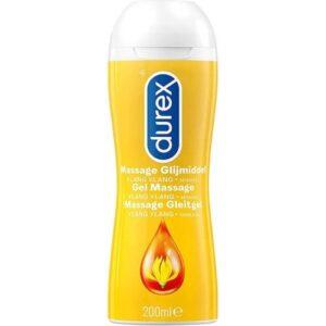 Durex Play 2 in 1 Ylang Ylang - 200 ml #1