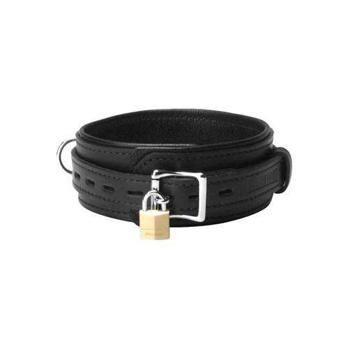 Premium Leren Halsband #3